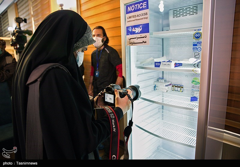 Second Iranian COVID-19 Vaccine Ready for Clinical Trial