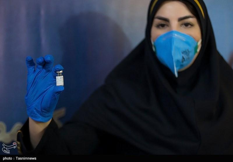 """رهبر انقلاب: تولید افتخارآفرین """"واکسن ایرانی کرونا"""" انکار نشود/ اگر واکسن آمریکایی موثر بود وضع خودشان اینگونه نبود"""