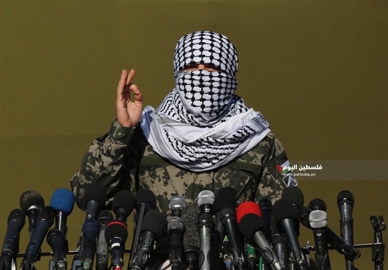 هشدار سخنگوی گروهانهای قدس به رژیم صهیونیستی / ندای «حی علی الجهاد» در قدس طنینانداز شده است