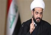 الشیخ الخزعلی: شرکة بریطانیة متورطة باغتیال سلیمانی والمهندس