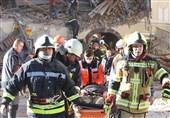 دستکم 6 کشته و دهها زخمی در زلزله امروز کرواسی+فیلم و تصاویر