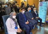 Iranian Vaccine for COVID-19 to Be Available by Spring: Health Minister