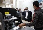 10 مرکز نوآوری دانشگاه شهید بهشتی گشایش یافت