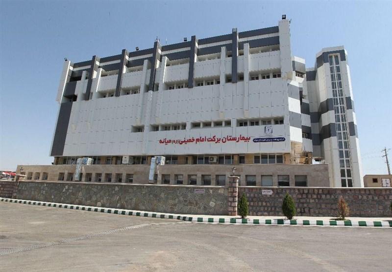 15 بیمارستان برکت با 2500 تخت در خدمت محرومان کشور