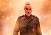 """تنها روزی که """"سردار سلیمانی"""" از حمله داعش بیقرار شد! / پاسخ """"حاج قاسم"""" به کاندید شدن برای انتخابات ریاستجمهوری 1400"""