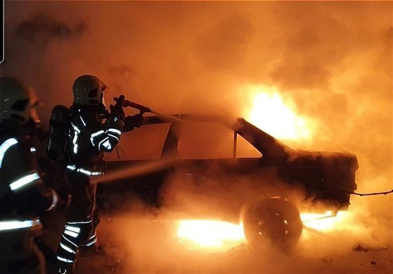 لزوم بهره مندی آتشنشانان از مزایای بازنشستگی کارهای سخت و زیان آور