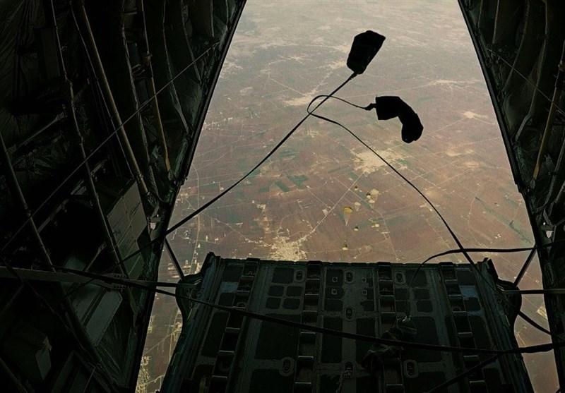 مستند , سینما , سینمای ایران , کشور سوریه , سردار قاسم سلیمانی , داعش   گروه تروریستی داعش ,