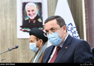 سفیر سوریه در تهران: مردم سوریه با یک انتخاب آزاد کشور خود را بهتر از گذشته خواهند ساخت