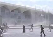 3 کارمند کمیته بینالمللی صلیب سرخ در انفجار فرودگاه عدن کشته شدند