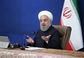 Iran Providing Investors with Incentives: President