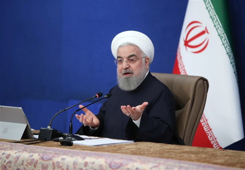 Iran Providing Investors with Incentives: President