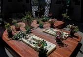 شناسایی یکی از شهدای گمنام میدان امام حسین (ع) تهران / پایان 34 سال چشمانتظاری خانواده شهید لطفی + فیلم