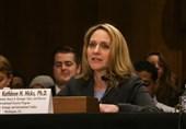 برای اولین بار در تاریخ آمریکا یک زن معاون وزیر دفاع میشود