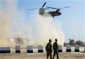 دلایل تحرکات نظامی خطرناک آمریکا در غرب عراق/ هلاکت بخش اعظم سرکردههای داعش