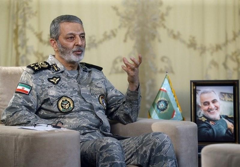 اللواء موسوی: مؤشرات زوال الکیان الصهیونی واضحة