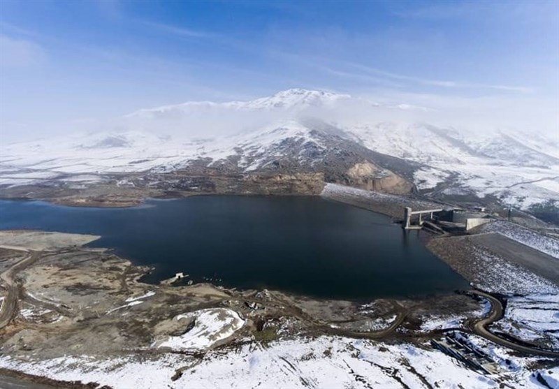 2 سد جدید در شمال غرب کشور افتتاح شد