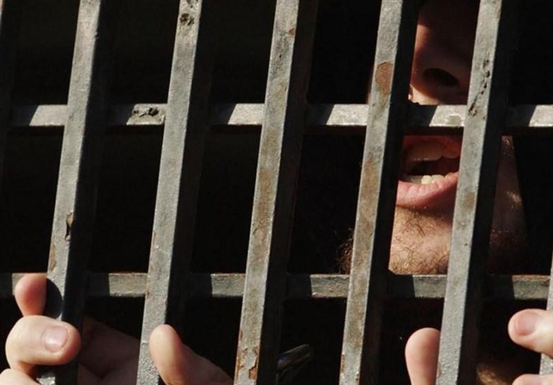 افزایش اسیران مبتلا به کرونا در زندانهای رژیم صهیونیستی به 200 نفر
