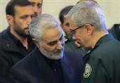 سرلشکر باقری: نیروهای مسلح، مکتب «جهاد و مقاومت» را با انگیزه مضاعف ادامه خواهند داد