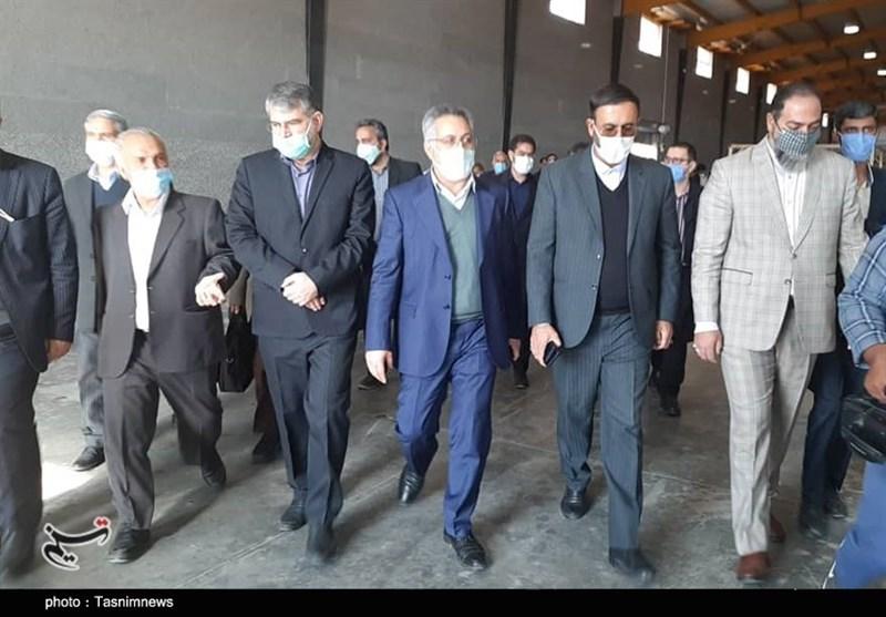 اعضای کمیسیون کشاورزی مجلس از ظرفیتهای جنوب استان کرمان بازدید کردند