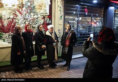 Iranian Mark New Christian Year in Capital