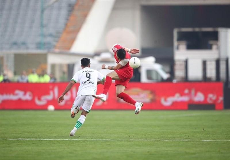 اعلام برنامه هفتههای سیزدهم تا پانزدهم لیگ برتر فوتبال/ زمان دیدارهای معوقه پرسپولیس مشخص شد