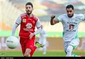 حسینی: کادرفنی ذوبآهن مقصر نیست/ فوتبال روی بدش را به تیم ما نشان داده است