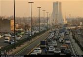 جریمه 110 هزار خودروی سبک به دلیل آلوده کردن هوای تهران در نیمه نخست سال 1400