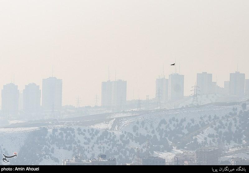 گرد و غبار و خشکسالی 2 چهره تغییر اقلیم در اصفهان؛ تغییرات اقلیمی استان بررسی میشود