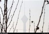 هواشناسی ایران 99/10/16| افزایش آلایندههای جوی در شهرهای پرجمعیت تا شنبه آینده