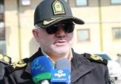 """پلیس: احتمالا ماجرای """"بانوی افغانستانی"""" سناریو باشد"""
