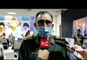 فرمانده سپاه امام رضا(ع):حضور پرشور مردم در انتخابات عملیات روانی ـ رسانهای دشمن را خنثی میکند