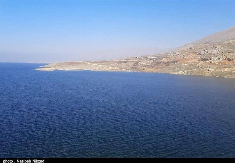 ادعای جدید معاون کلانتری درباره احیای تالاب دریاچه ارومیه