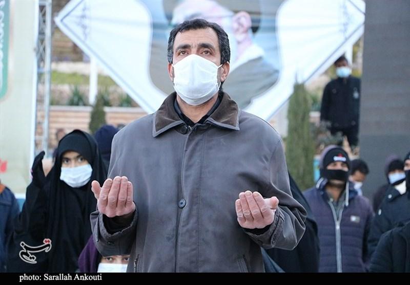 مراسم دعای ندبه مهدیه تهران حضوری برگزار میشود