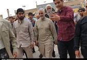 پویش «برای سرباز»؛ از عاشقان شهید سلیمانی تا مخاطبان عاشق ایران اسلامی