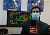 بیش از 13 هزار نفر در طرح شهید سلیمانی در استان بوشهر غربالگری شدند