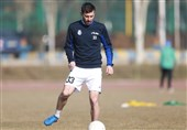 Milic to Return to Esteghlal: Official