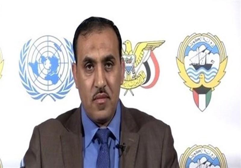 سفیر یمن در سوریه: ردپای آمریکا در انفجار تروریستی دمشق نمایان است