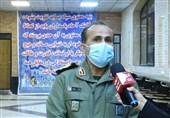 فرمانده سپاه استان فارس: آمادگی نیروهای مسلح ایران برای دفاع از انقلاب اسلامی در اوج قرار دارد