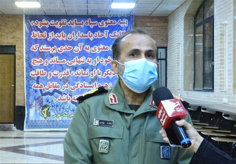 110 زندانی جرائم غیر عمد استان فارسدر مرحله چهارم طرح نذر رهایی آزاد میشوند