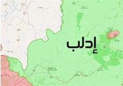 سوریه  ممانعت تروریستها از نزدیک شدن شهروندان سوری به مناطق تحت کنترل دمشق