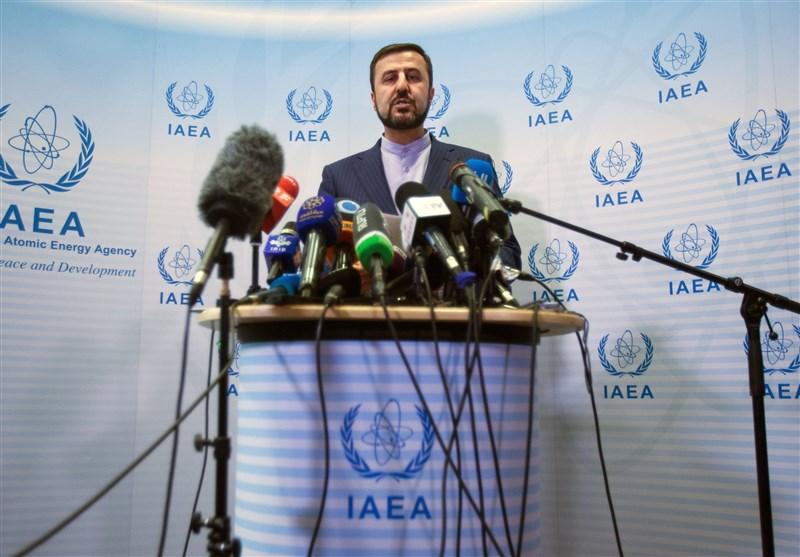 Envoy Raps IAEA's Inaccurate Report on Iran