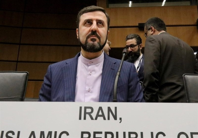 IAEA Notified of Iran's Decision on Additional Protocol