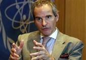 مدیر عام الوکالة الدولیة للطاقة الذریة : بعد مشاورات مکثفة توصلنا الى نتائج جیدة