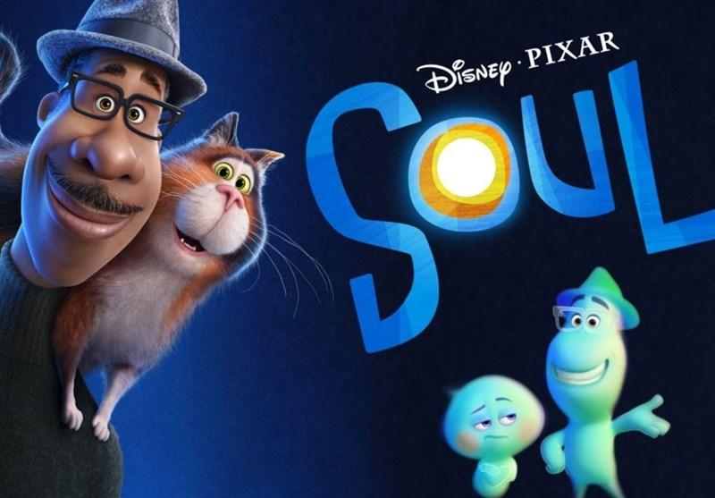 نگاهی به انیمیشن «روح»| درمان موقتی پوچی زندگی با نسخه کممایه «زندگی در لحظه»