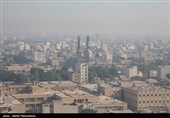 هشدار افزایش آلودگی هوا در 9 شهر تا پنجشنبه 25 دی