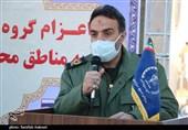 رئیس بسیج سازندگی کشور: 42هزار گروه جهادی تخصصی در قشرهای 22 گانه بسیج تشکیلشده است