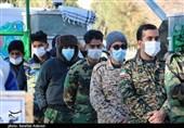 2000 گروه جهادی در پایگاههای بسیج استان گیلان فعالیت دارند