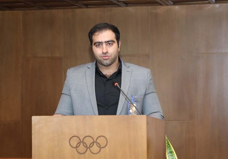 واکنش نصیرزاده به ابطال انتخابات فدراسیون بدنسازی و پرورش اندام
