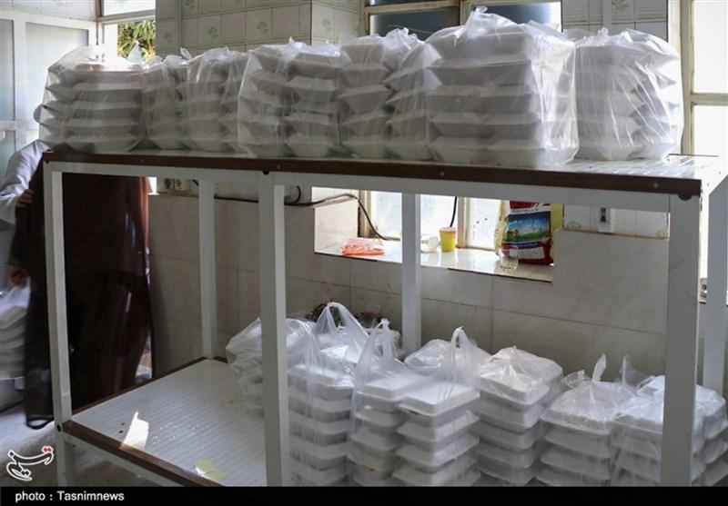 دوازدهمین مرحله از رزمایش کمک مؤمنانه در استان یزد برگزار شد