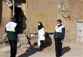 15 تیم جهادی بسیج جامعه پزشکی به مناطق محروم لرستان اعزام میشوند